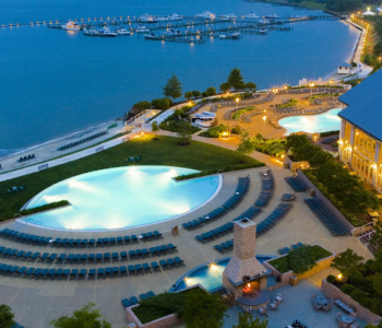 Hyatt Regency Chesapeake Bay Golf Resort: A Luxury Family Getaway Near DC