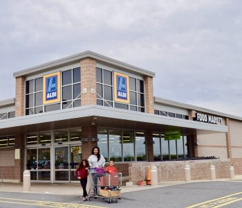 Top 6 Items to Purchase at ALDI