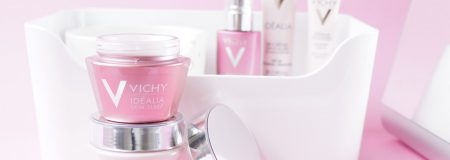 Vichy: The Skincare Line You Need Right Now