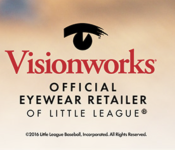 Visionworks: The Official Eye Care & Eyewear Retailer of Little League