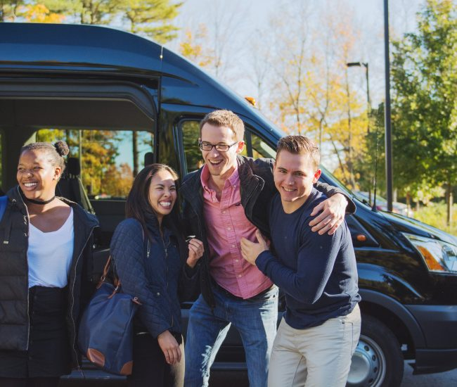 Skeddaddle Offers A New Way To Travel