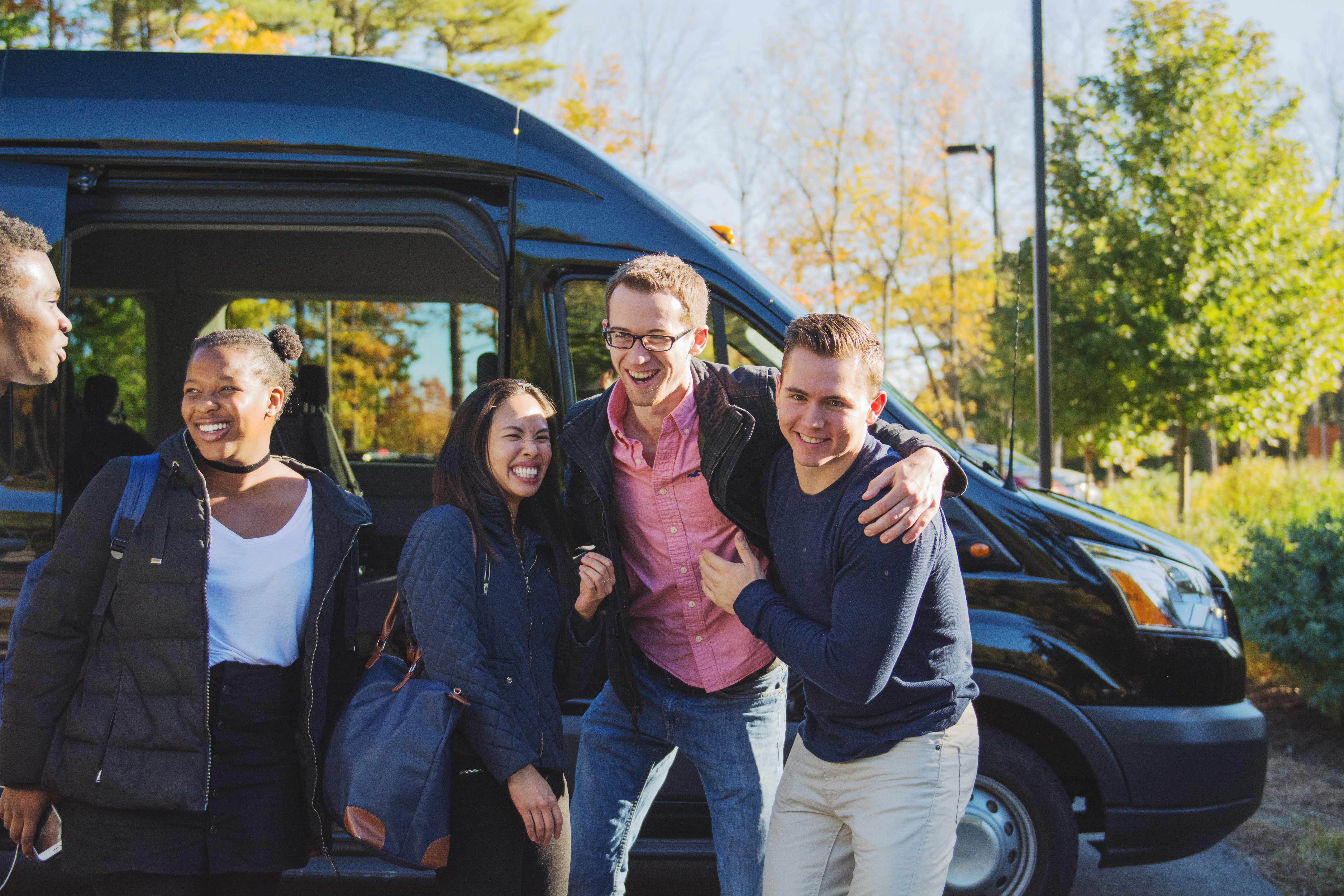 Skedaddle Offers a New Way To Travel