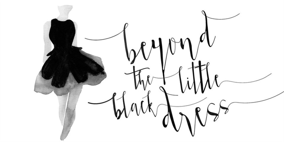 Beyond-The-Little-Black-Dress