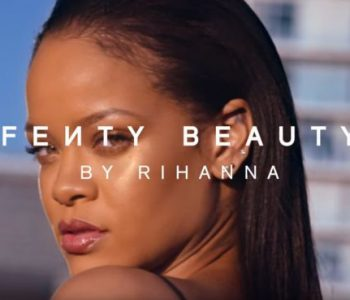 Fall Favorite: Fenty Beauty By Rihanna