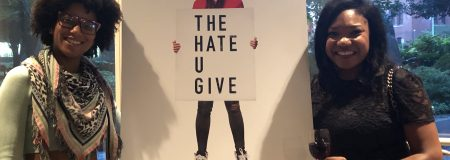 National Geographic's Screening of The Hate U Give