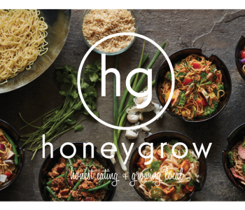 Discover honeygrow Now Open at Tyson's Corner