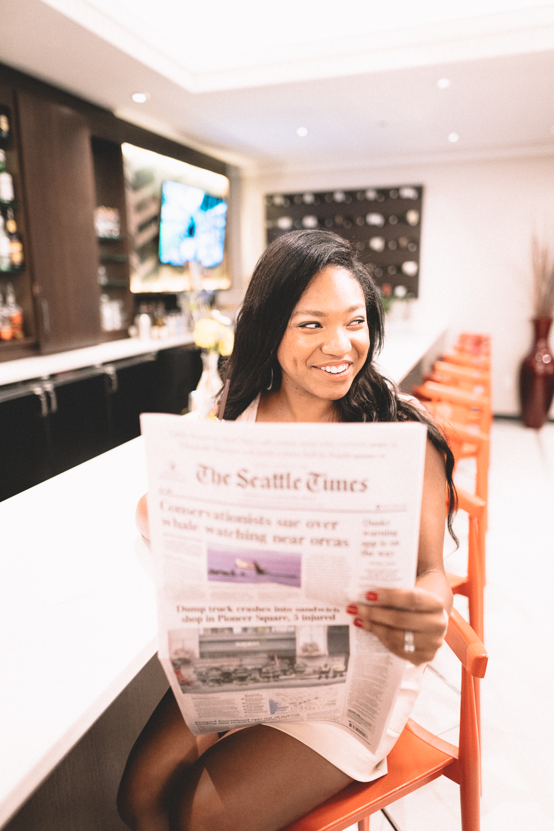 A Guide To The Best Hilton Hotels in Seattle