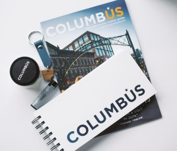 Experience Columbus in 2020