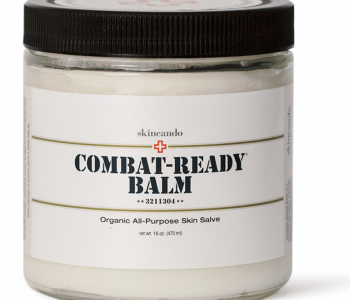 Keep Your Hands Combat-Ready with My Favorite Skincando Balm