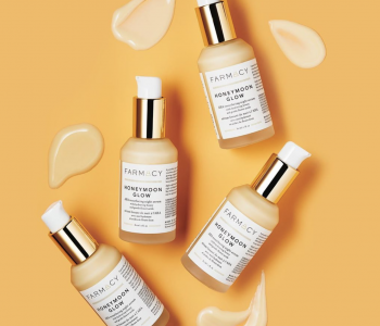 Quarantine Approved: Farmacy Skincare For Fresh Radiant Skin