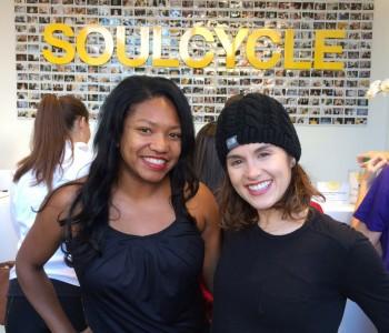 Soul Cycle DC