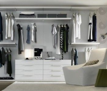 Spring Clean Your Closet