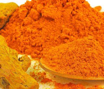 Turmeric: A Healing Golden Spice