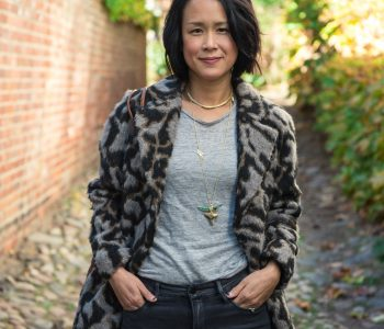DC Style Factory: 20 Questions with Rosana Vollmerhausen