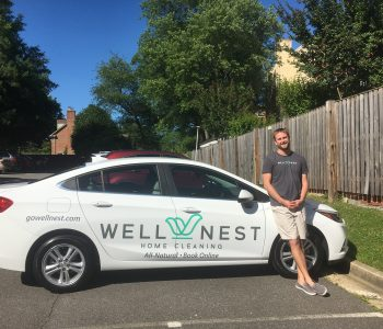 An Interview with Well Nest Co-Founder Phil Harper
