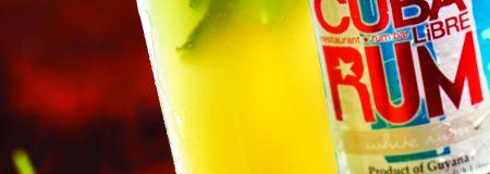 5 Reasons To Love Cuba Libre Restaurant & Rum Bar