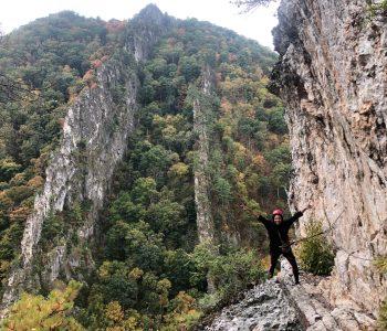 Fall Destination Unknown West Virginia