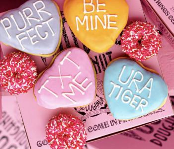 14 Ways To Venture Into Valentine's Day 2020 in DC