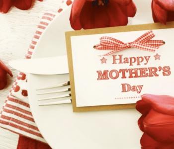 Mother's Day Celebration During Quarantine